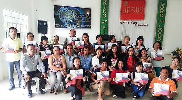 Bohol Mission Trip