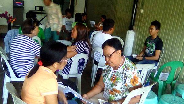 Mindanao Seminar